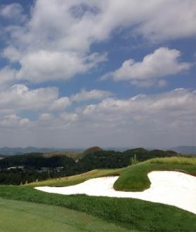 贵州国际旅游体育休闲度假中心太阳谷6组团1区一期