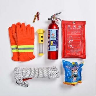 消防检测评估